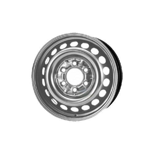 Колесный диск Trebl X40018 7x17/6x139.7 D100.1 ET38 колесный диск trebl 9680