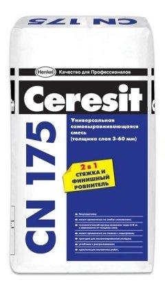 Универсальная смесь Ceresit CN 175
