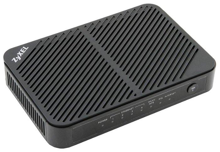 Wi-Fi роутер ZYXEL P-660HN Lite EE