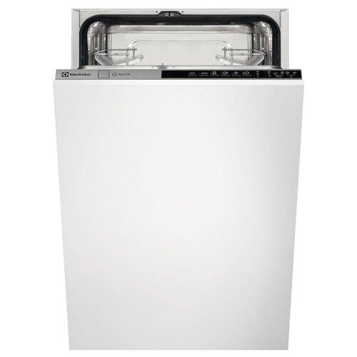 Купить со скидкой Посудомоечная машина Electrolux
