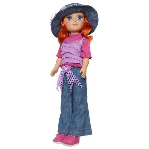 Купить Интерактивная кукла Весна Анастасия Художница Luxury, 42 см, С1820К/о, Куклы и пупсы