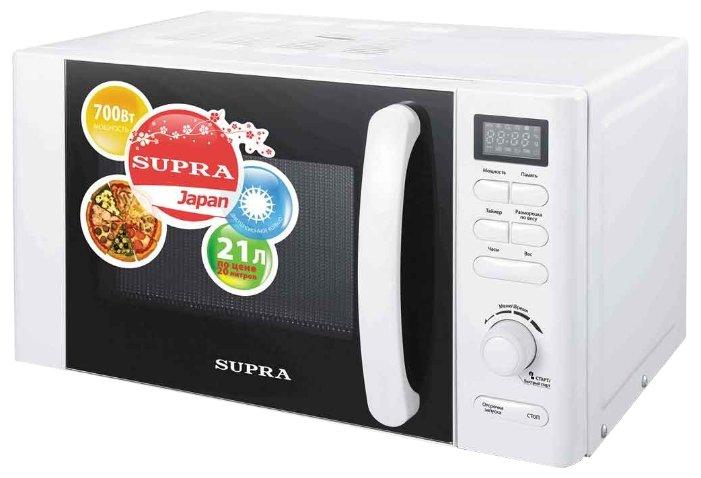 SUPRA MWS-2107TW