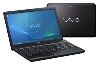 Sony VAIO VPC-EE4M1R
