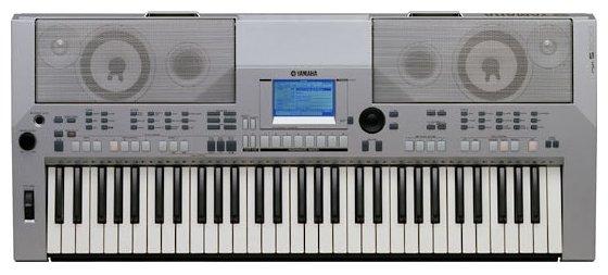 Синтезатор YAMAHA PSR-S500