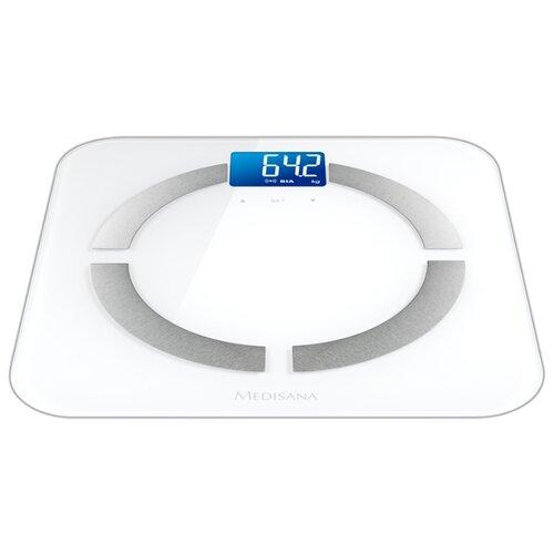Весы электронные Medisana BS 430 Connect WH