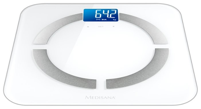 Medisana BS 430 Connect WH
