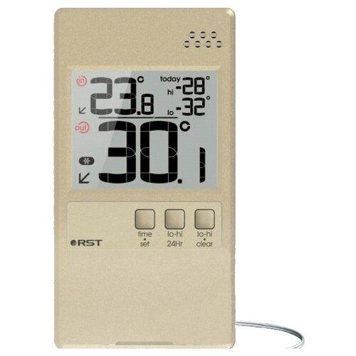 Инструкция Термометра 02309
