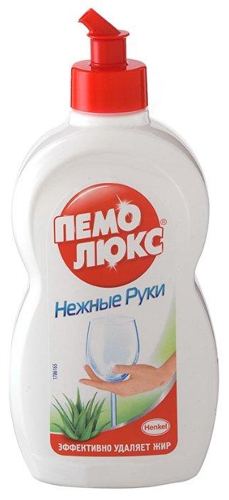 Пемолюкс Средство для мытья посуды Алоэ вера