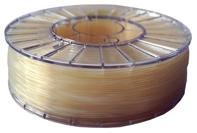PLA ECOFIL пруток СТРИМПЛАСТ 1.75 мм прозрачный
