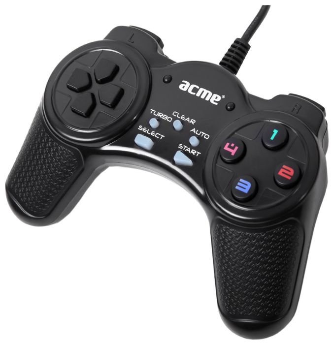 Геймпад ACME Digital gamepad GS-03/USB