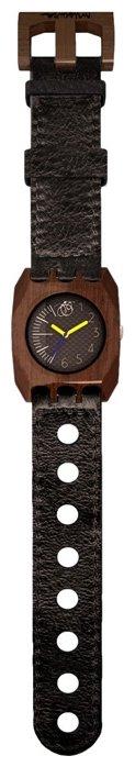 Наручные часы Mistura TP12017BKPUCFWD
