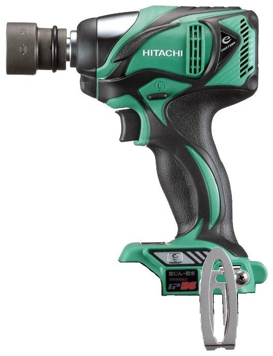 Гайковерт Hitachi WR14DBAL2