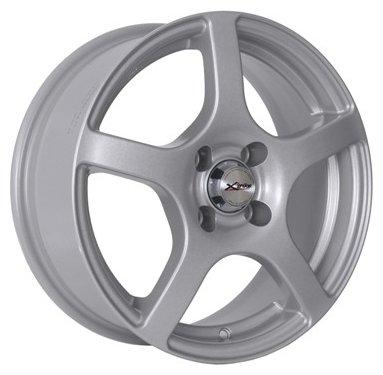 Колесный диск X'trike X-118 6x15/4x98 D58.5 ET35 HS