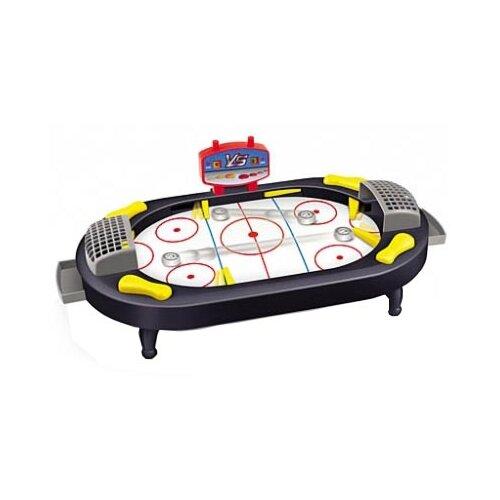 Рыжий кот Мини-хоккей (ИН-7083)Настольный футбол, хоккей, бильярд<br>