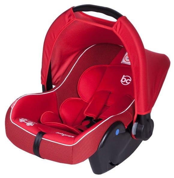 Автокресло группа 0+ (до 13 кг) Baby Care Lora