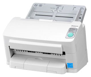 Сканер Panasonic KV-S1065C