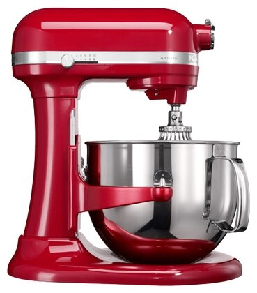 KitchenAid Миксер KitchenAid 5KSM7580