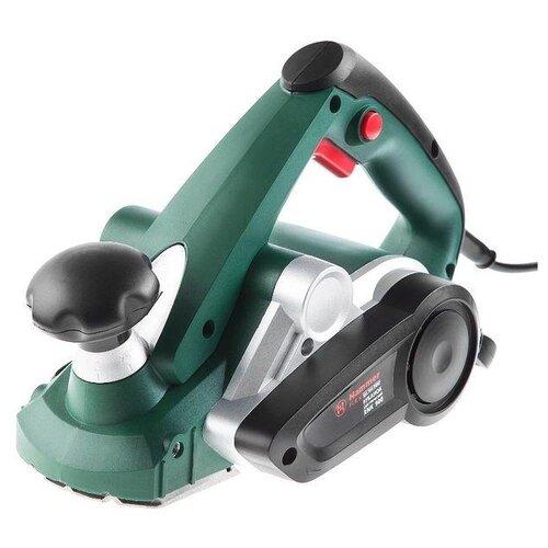 Электрорубанок Hammer RNK900 зеленый/черный