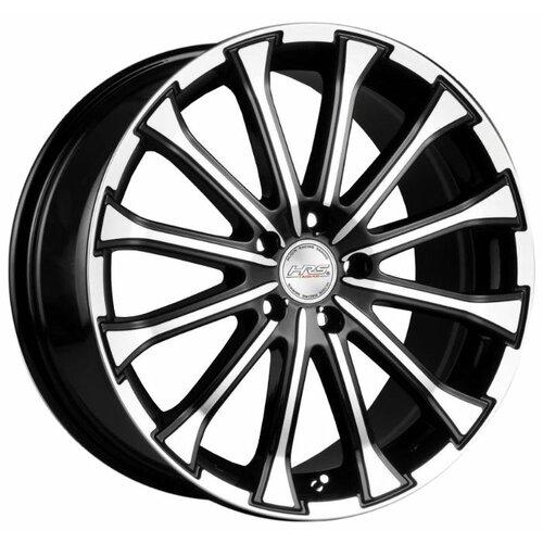 Фото - Колесный диск Racing Wheels H-461 8.5x20/5x114.3 D60.1 ET35 BK F/P колесный диск racing wheels h 461 7 5x18 5x108 d67 1 et45 w f p