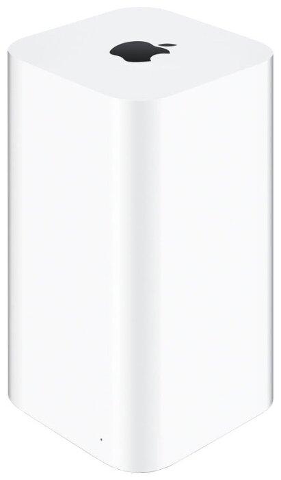 Wi-Fi роутер Apple Time Capsule 3Tb ME182