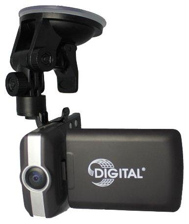 DIGITAL DIGITAL DCR-410