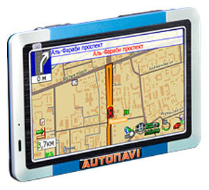 AutoNavi PN-0650