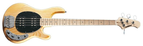 Бас-гитара Bulldog MMS-500