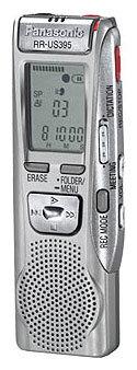 Диктофон Panasonic RR-US395