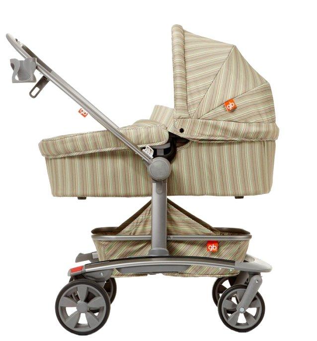 Универсальная коляска GB A2009