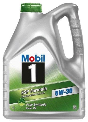 MOBIL 1 ESP Formula 5W-30 4 л
