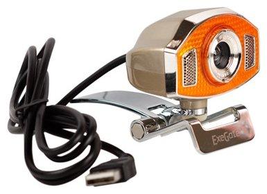 Веб-камера ExeGate CM-220