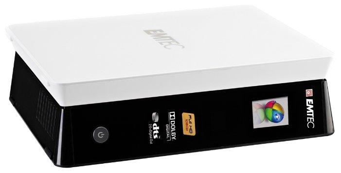 Медиаплеер Emtec Movie Cube S850H 1000Gb