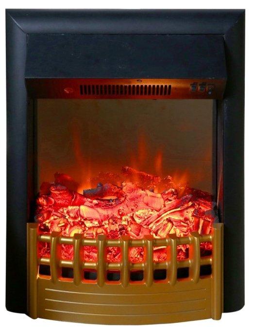 Real-flame Rimini