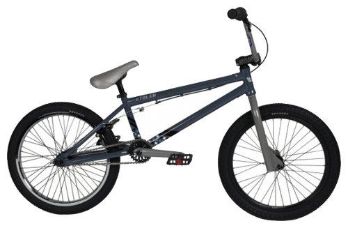 Велосипед для взрослых STOLEN Heist (2008)