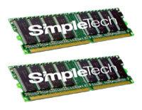 Оперативная память Simple Technology SDC3200C3/512