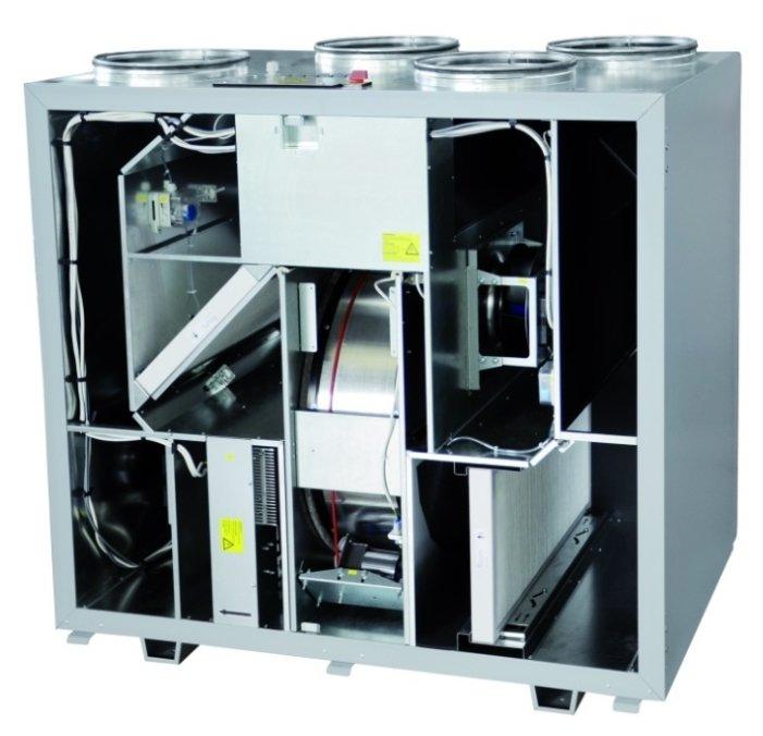Вентиляционная установка Salda RIRS 1900VWR EKO 3.0