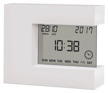 Часы с термометром Стеклоприбор Т-08 фото 1