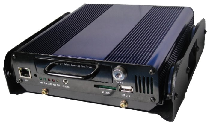 BestDVR BestDVR 405 Comfort (Mobile-HDD)