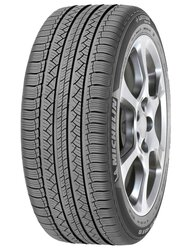 Шина Michelin Latitude Tour HP 265/60 R18 109H - фото 1