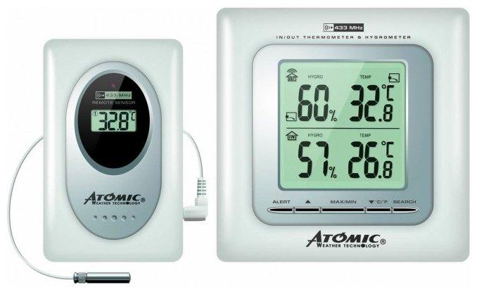 Atomic W239009