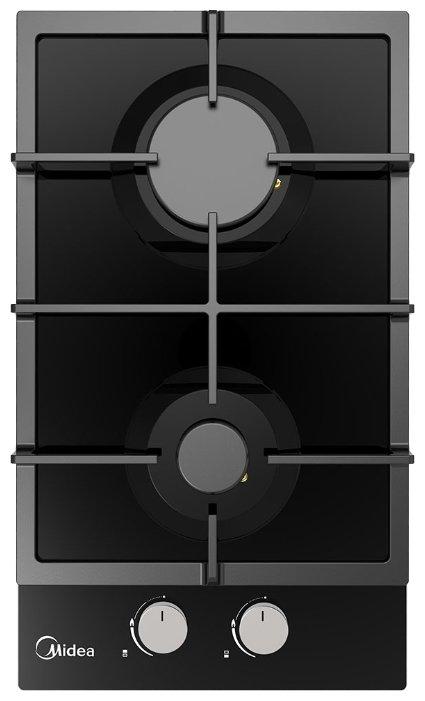 Midea Варочная панель Midea Q302GFD-BL