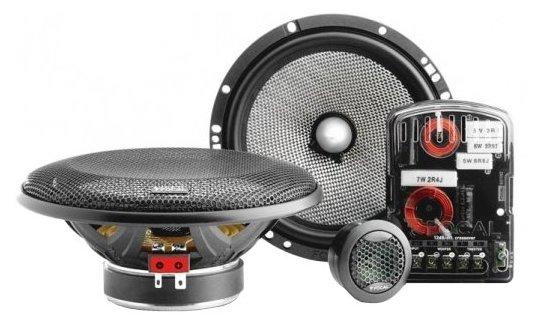 Автомобильная акустика Focal 165 AS фото 1