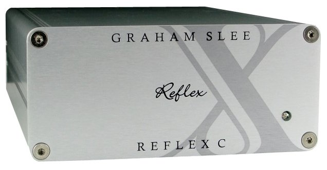 Фонокорректор Graham Slee Reflex C