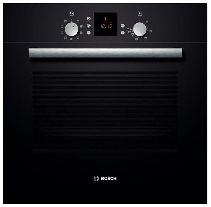 Духовой шкаф Bosch HBN331S1R