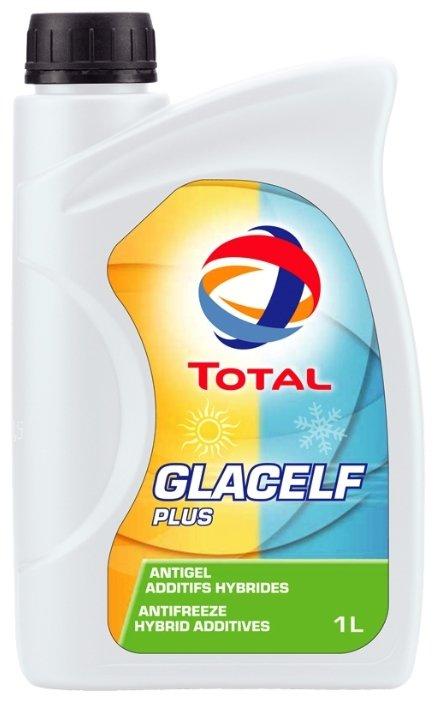 Антифриз TOTAL GLACELF PLUS,