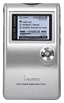 Cowon iAudio M5 20Gb