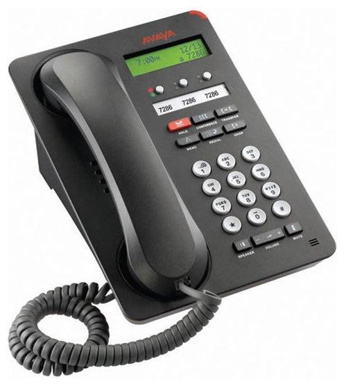 Avaya VoIP-телефон Avaya 1603