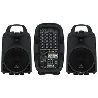 Портативная акустическая система Behringer PPA500BT