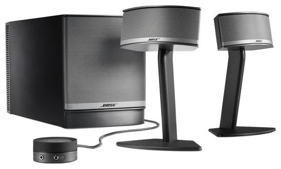 Компьютерная акустика Bose Companion 5