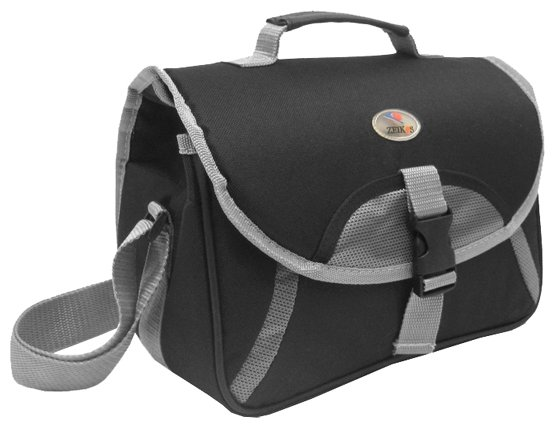 Zeikos Medium Size Deluxe Video & Camera Case